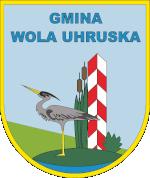 Logo Gminy Wola Uhruska
